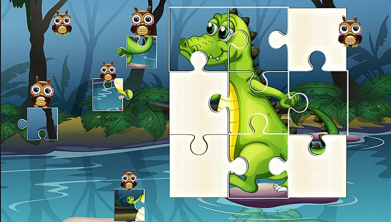 AnimalPuzzle2